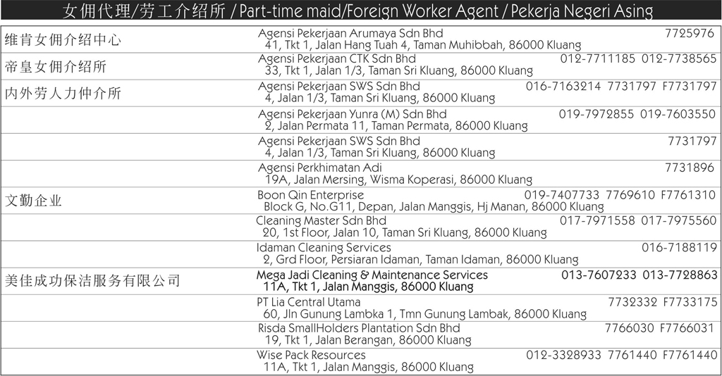 117 foreign worker